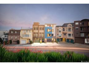 Property for sale at 455 Buena Vista Avenue, San Francisco, California 94117
