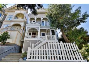 Property for sale at 2415 Octavia Street, San Francisco,  California 94109