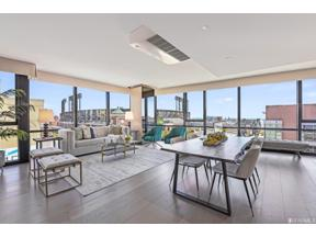 Property for sale at 250 King Street Unit: 952, San Francisco,  California 94107
