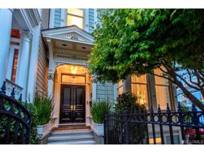 Property for sale at 1900 Green Street, San Francisco,  California 94123