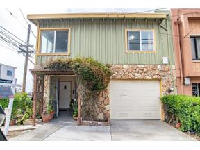 Property for sale at 298 Frankfort Street, Daly City,  California 94014