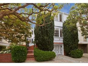 Property for sale at 3569 Washington Street, San Francisco,  California 94118