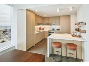 Property for sale at 488 Folsom Unit: 3402, San Francisco, California 94105