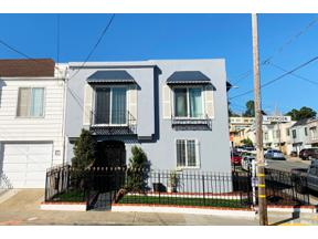 Property for sale at 1500 Visitacion Avenue, San Francisco,  California 94134