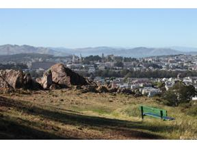 Property for sale at 501 Corbett Avenue, San Francisco, California 94114