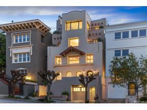 Property for sale at 3445 Washington Street, San Francisco, California 94118