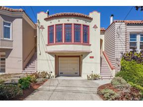 Property for sale at 1931 18th Avenue, San Francisco,  California 94116