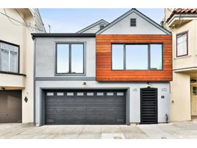 Property for sale at 48 Pond Street, San Francisco,  California 94114