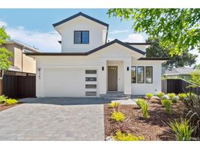 Property for sale at 1763 Maryland Street, Redwood City,  California 94061
