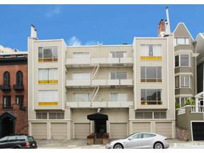 Property for sale at 2171 Pacific Avenue, San Francisco,  California 94115