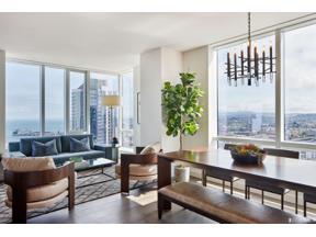 Property for sale at 488 Folsom Unit: 3605, San Francisco,  California 94105