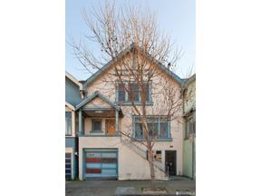 Property for sale at 2975 Cesar Chavez, San Francisco,  California 94110