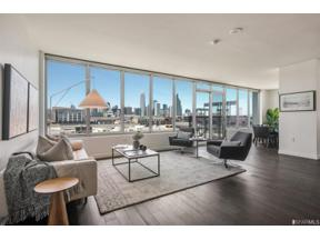 Property for sale at 1000 3rd Street Unit: 1102, San Francisco, California 94158