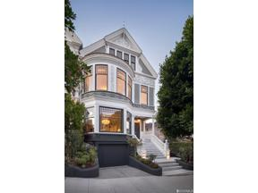 Property for sale at 2602 Pacific Avenue, San Francisco,  California 94115