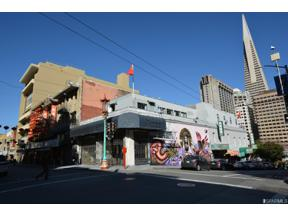 Property for sale at 800 Grant Avenue, San Francisco,  California 94108