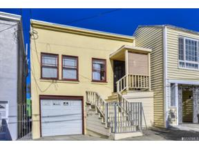 Property for sale at 286 Munich Street, San Francisco, California 94112