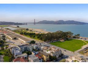 Property for sale at 815 Marina Boulevard, San Francisco,  California 94123