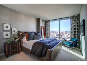 Property for sale at 401 Harrison Street Unit: 43A, San Francisco,  California 94105