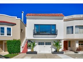 Property for sale at 122 Avila, San Francisco, California 94123