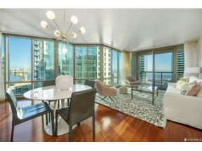 Property for sale at 355 1st Street Unit: S2502, San Francisco,  California 94105