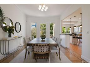 Property for sale at 936 Noe Street, San Francisco,  California 94114