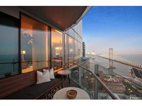 Property for sale at 338 Main Street Unit: PH36B, San Francisco, California 94105