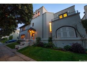 Property for sale at 75 Sea Cliff Avenue, San Francisco,  California 94121