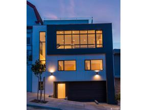 Property for sale at 1188 Diamond Street, San Francisco,  California 94114