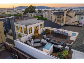 Property for sale at 2754 Octavia Street, San Francisco,  California 94123