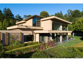Property for sale at 166 Rock Hill Dr Drive, Tiburon,  California 94930