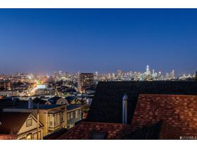 Property for sale at 15 Prospect Avenue, San Francisco,  California 94110
