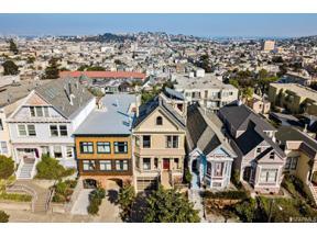 Property for sale at 61 Vicksburg Street, San Francisco,  California 94114