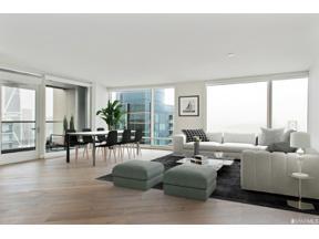 Property for sale at 401 Harrison Street Unit: 41B, San Francisco,  California 94105