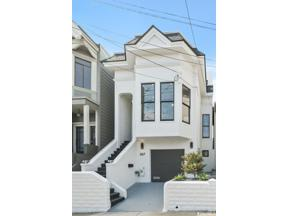 Property for sale at 267 Clipper Street, San Francisco,  California 94114
