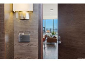 Property for sale at 420 Mission Bay Boulevard Unit: 1401, San Francisco, California 94115
