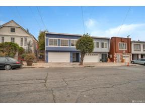 Property for sale at 1382 Thomas Avenue, San Francisco, California 94124