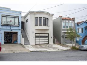 Property for sale at 623 Athens Street, San Francisco,  California 94112