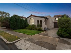Property for sale at 1407 Lafayette Street, Alameda, California 94501