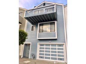 Property for sale at 12 Las Villas Court, San Francisco, California 94124