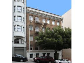 Property for sale at 510 Stockton Street, San Francisco,  California 94108