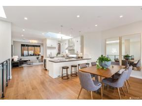 Property for sale at 268 Grand View Avenue, San Francisco,  California 94114