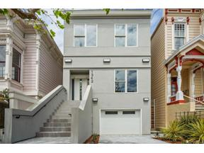 Property for sale at 1342 Hayes Street, San Francisco,  California 94117