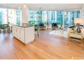 Property for sale at 301 Main Street Unit: 7C, San Francisco,  California 94105