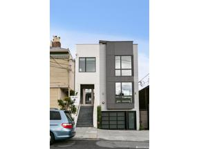 Property for sale at 4184 25th Street, San Francisco,  California 94114