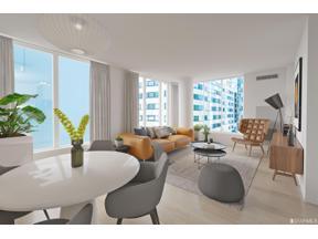 Property for sale at 333 Main Street Unit: 6E, San Francisco,  California 94105