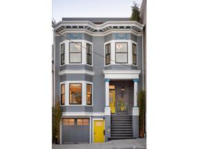 Property for sale at 1068 Noe Street, San Francisco, California 94114
