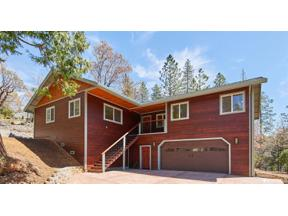 Property for sale at 16470 Hillside Drive, Sonora,  California 95370