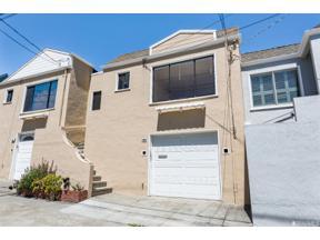 Property for sale at 439 Princeton Street, San Francisco,  California 94134