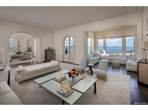 Property for sale at 2000 Washington Street Unit: 7, San Francisco,  California 94109