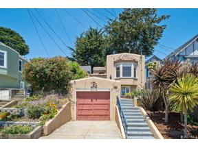 Property for sale at 722 Joost Avenue, San Francisco,  California 94127